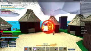 Playing God [Roblox Arcane Adventures]