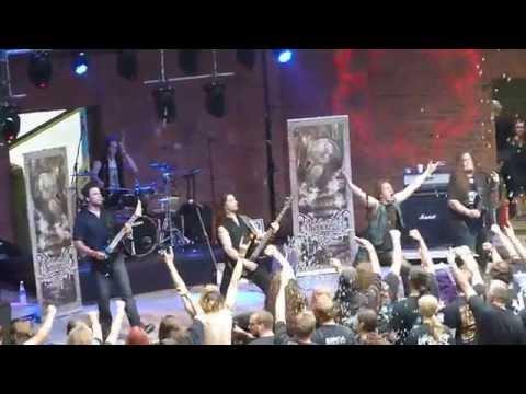 BIFRÖST - Live Barth/Germany 2015 BMOA