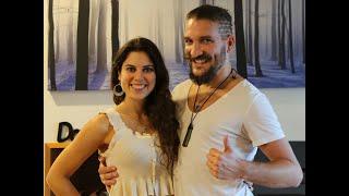 Interview with Gisela Vidal and Ariel Yanovsky