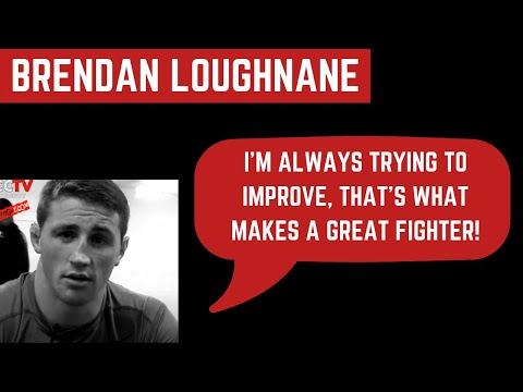 FCC 11 Main Event Interviews: Ali Maclean vs Brendan Loughnane
