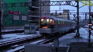 「カシオペア」は、1999年から2016年3月まで、上野~札幌を運行していた...