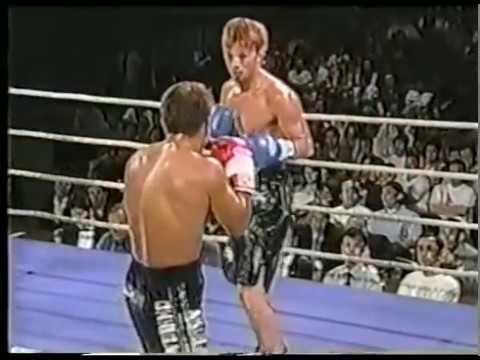 2003.9.26 石田順裕vs大東旭 日本Sウェルター級10回戦 Nobuhiro Ishida ...
