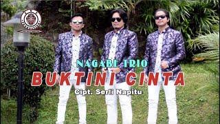 NAGABE TRIO BUKTINI CINTA (OFFICIAL VIDEO MUSIC ) NAGABE TRIO