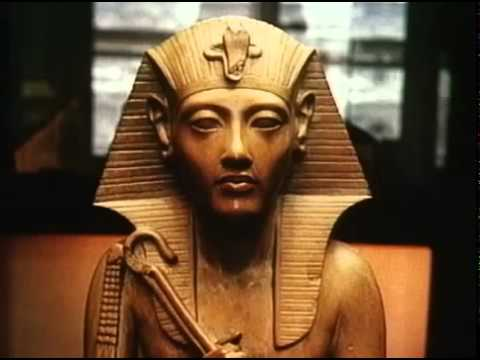 10 Bizarre Facts About The Pharaohs Of Ancient Egypt