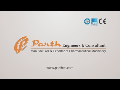 Manufacturer & Exporter Of Packaging Machineries - Parth Engineers & Consultant