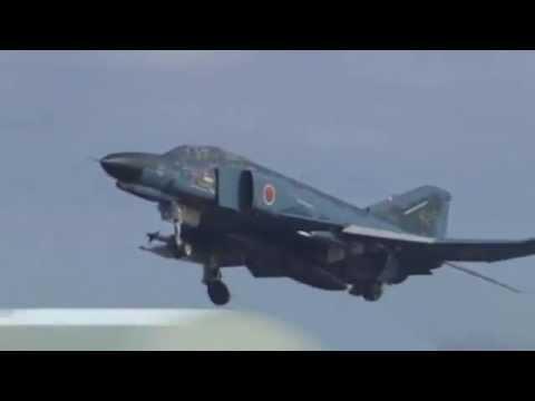 航空自衛隊 「共鳴のTrue Force」