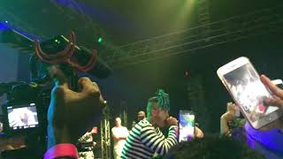Xxxtentacion - Sad!  Live At Club Cinema In Pompano Beach On 3/18/2018