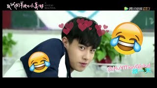 Hu Yi Tian ● Starter Pack [Cute and Funny Moments]