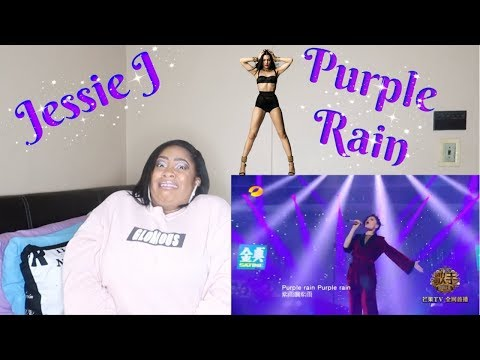 Download Video Jessie J FLASHLIGHT/EARTH SONG Reaction Mp4