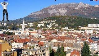 Ville de Gap France