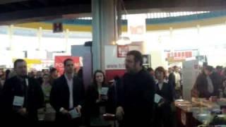Bloguri, Facebook si Politica - Bogdan Teodorescu.MPG