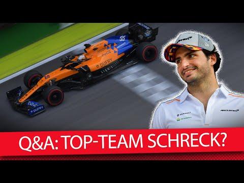 Wird McLaren zur Gefahr für die Top-Teams? – Formel 1 2019 (Q&A)