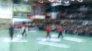 TV Neuhausen vs. HSC Bad Neustadt Teil 1