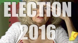 How I Seize It #229: ELECTION 2016