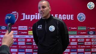 FC Den Bosch TV: Voorbeschouwing FC Den Bosch - RKC Waalwijk