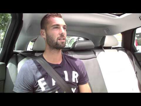 Benoît Paire in Road to Roland Garros 2015