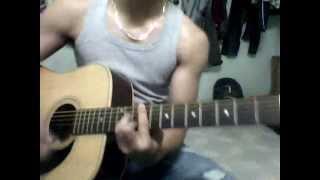 Túp lều lý tưởng _ guitar cover(remix)
