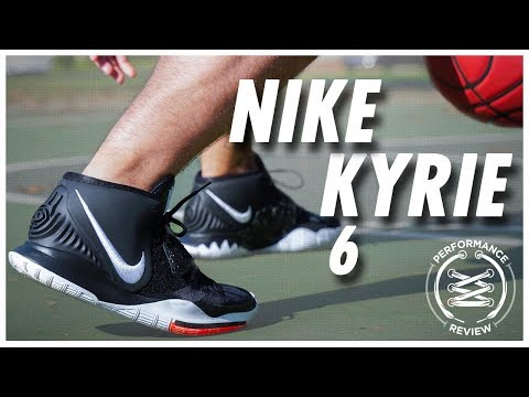Nike Kyrie 6 Performance Review