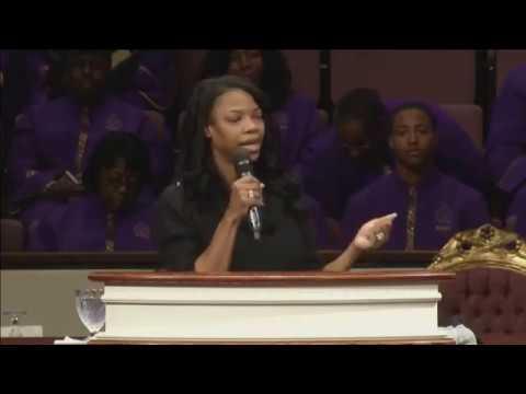 Sunday Morning Worship- October 12