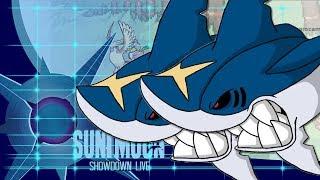 Pokemon Showdown Live Sun and Moon #25 [Ou] - Wolf Fang Fist