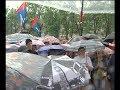Митинг против повышения пенсионного возраста прошел в Березниках