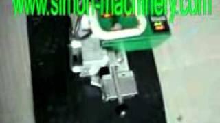 SMC-900 Сварочный автомат горячего клина для сварки(Сварочный автомат горячего клина для сварки ПЭ- и ПП-геомембран толщиной до 4 мм при строительстве подземны..., 2011-05-09T09:01:55.000Z)