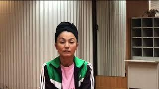 心と体を整えるエクササイズ&親子リズム体操:あいさつ 植田 江利子