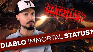 Diablo Immortal Coming Soon or Canceled? System Shock 2 Enhanced Edition revealed; &  more...