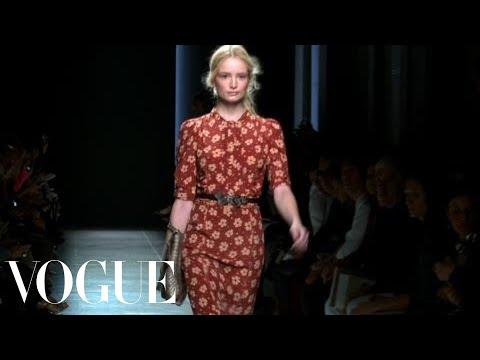 Fashion Show - Bottega Veneta: Spring 2013 Ready-to-Wear