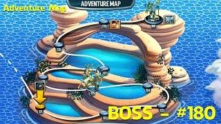 Monster Legends - Adventure Map #180