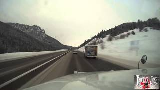 THERAPY WITH TRUCKER JOSH (MLD256) My Trucking Life