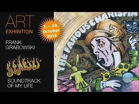 Genesis, Soundtrack of my Life Trailer