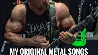 Metal Song Compilation Video