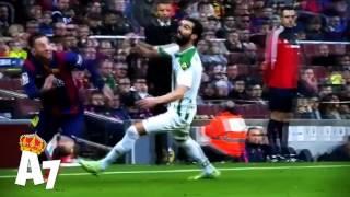 Lionel Messi | Chosen One | 2014/15