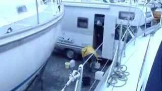 30 Foot Seadog by Reg Freeman Yachts