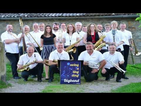 Boogie Lou 2016   - Bigband Swing-a-ling-ding (SALD)