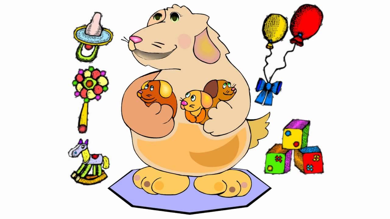 Поздравление с днем рождения тройняшкам