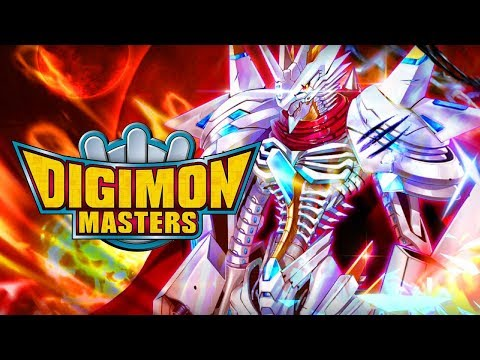 Digimon Master (Android APK) - MMORPG Gameplay