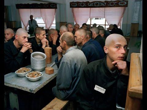 Когда в тюрьмах появились петухи и опущенные