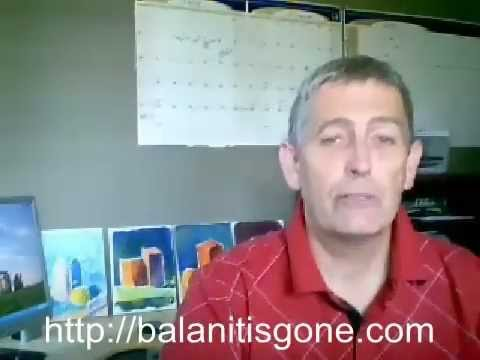 Balanitis Gone - Balanitis Cure | Balanitis Treatment