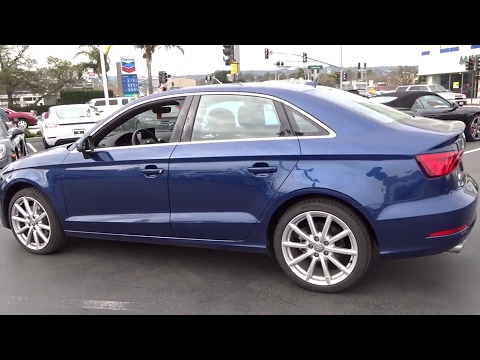 2016 Audi A3 San Francisco Bay Area Peninsula East Bay