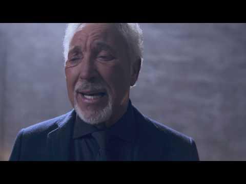 Tom Jones - Elvis Presley Blues (Official Music Video)