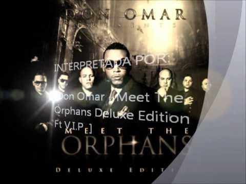 Huerfano de Amor - Don omaR mp3