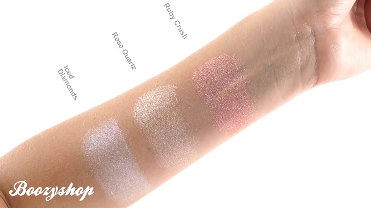 Precious Stone Loose Highlighter by Revolution Beauty #6