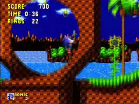 New! Sonic's Ultimate Genesis Collection Trailer