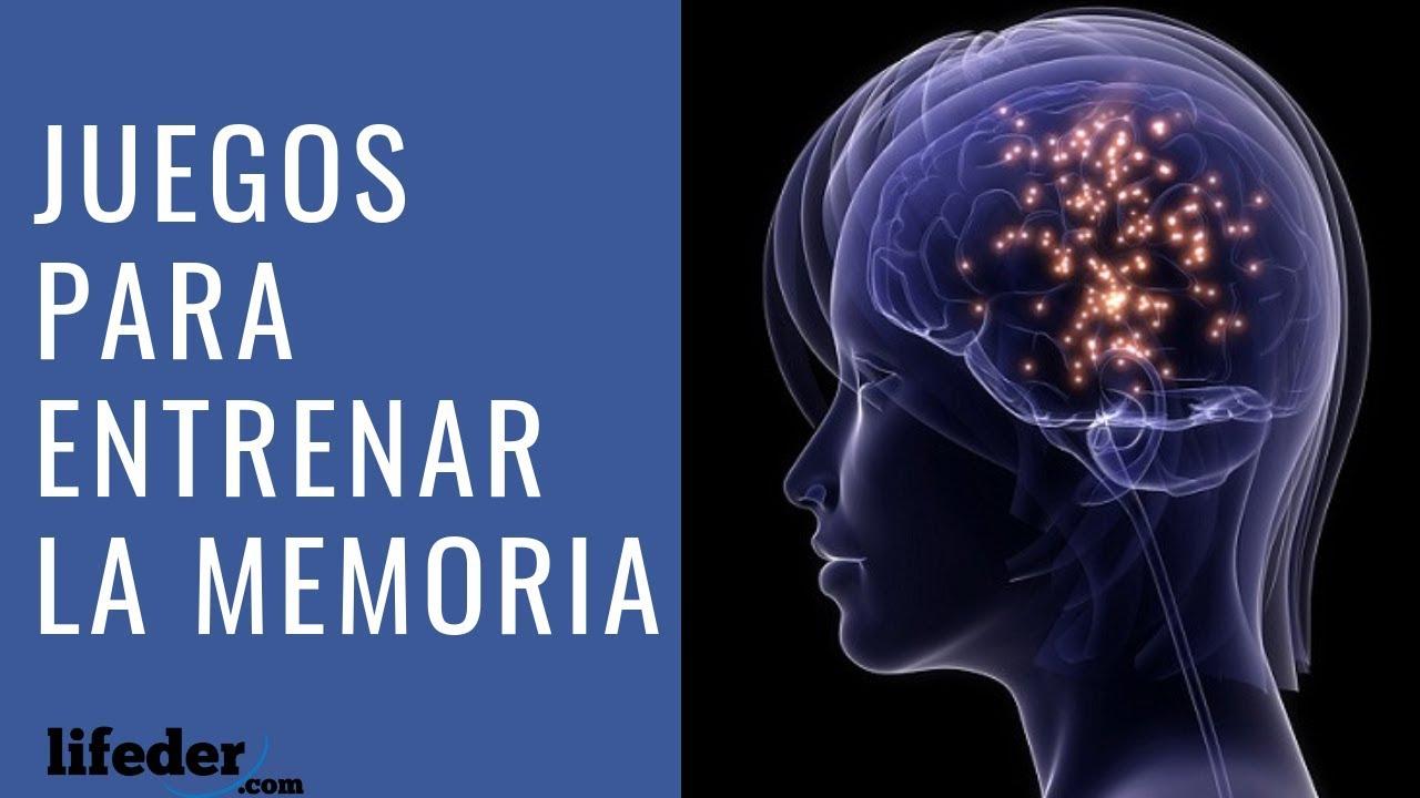 5 Juegos Excelentes para Ejercitar la Memoria 🧠 - YouTube