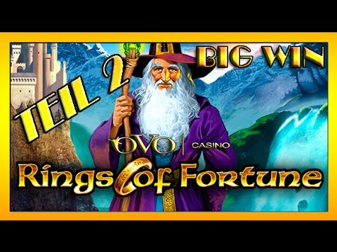 Play Rings of Fortune Slot Game Online | OVO Casino