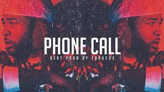 "Trap Soul "" PHONE CALL "" Type Beat | RNB / TRAPSOUL / INSTRUMENTAL | PROD BY FARUCOX"