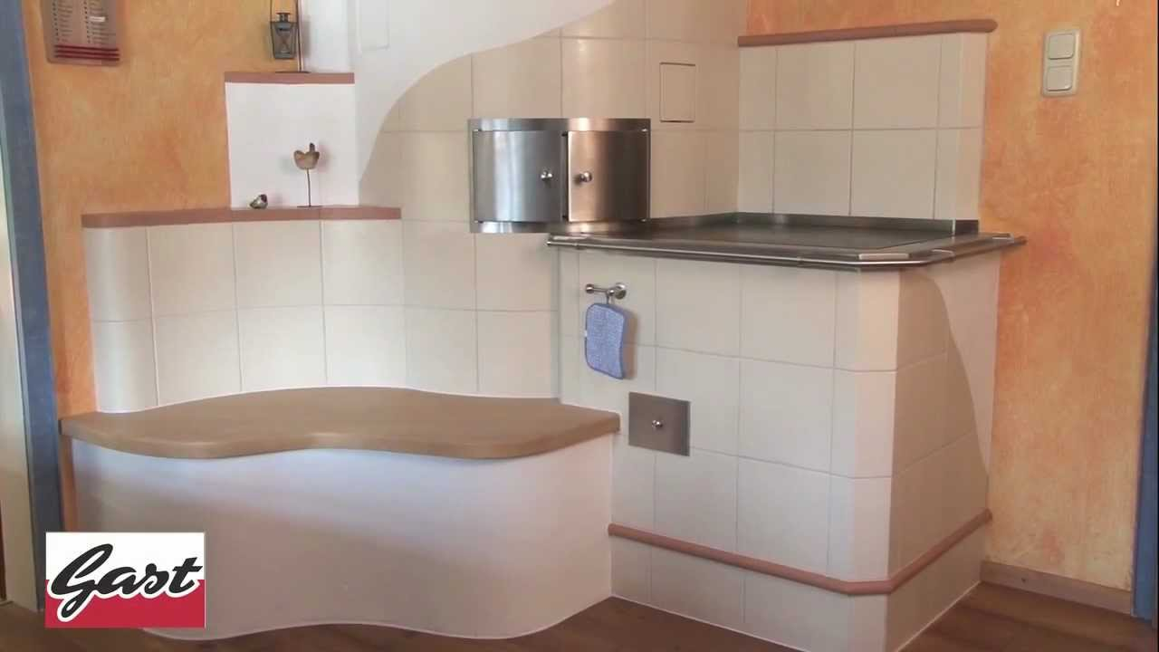 kochen backen und heizen mit holzherd youtube. Black Bedroom Furniture Sets. Home Design Ideas