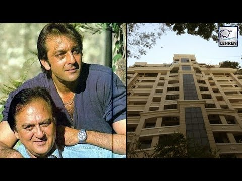 Did You Know Sunil Dutt Once Sold His Home For Sanjay Dutt ...